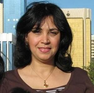 Azza Hilal Ahmad Souleiman