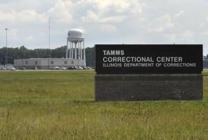 """Prigione di """"supermassima"""" sicurezza di Tamms"""